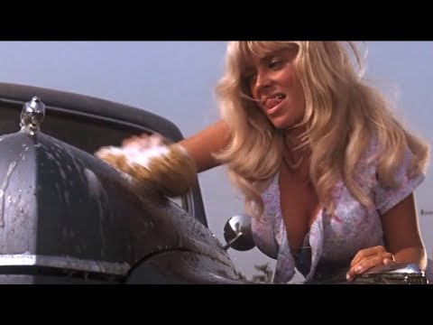 The Car Wash Scene and Other Cool Hand Luke Facts You Didn't Know
