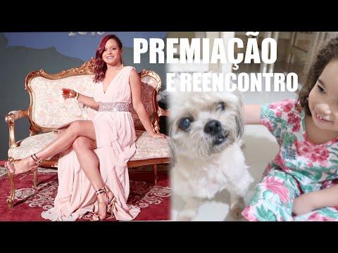 FESTA NO BRASIL E REENCONTRO COM CACHORRINHA | RÊ ANDRADE Daily Vlog Familia (видео)