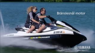8. Yamaha VX Cruiser HO