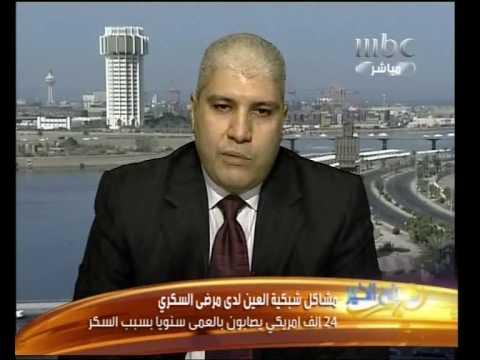 Dr.Khaled Shalabi in Doctor Soliman Fakeeh Hospitalمستشفى د سليمان فقيه