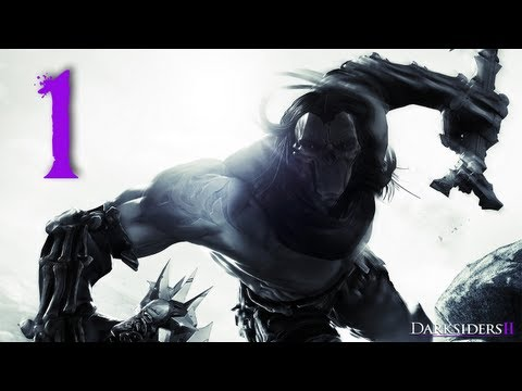 Darksiders 2 - If you enjoyed the video please leave a like - I'd really appreciate it, thanks :D He's not guilty, we know it, so it's off to prove his innocence. Connectio...