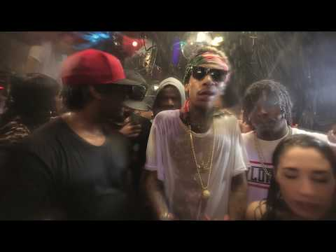 Wiz Khalifa – Work Hard Play Hard [Music Video]