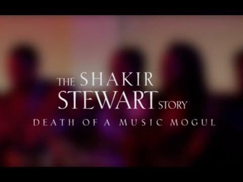 Documentary Trailer: The Shakir Stewart Story