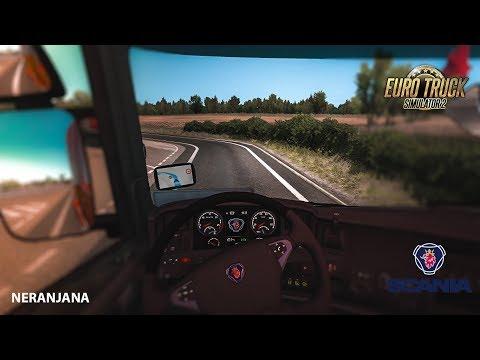 Scania Dashboard Computer Fixed v3.9.8
