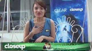 Vietnam Idol 2013 - Nhật Thủy Bật Mí Ca Khúc đêm Gala Tình Yêu