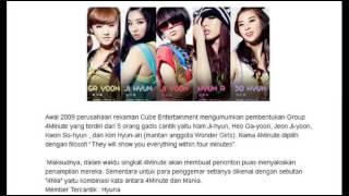 Video 10 Girlband Korea Dengan Personil Tercantik MP3, 3GP, MP4, WEBM, AVI, FLV Maret 2018