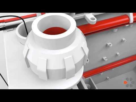 Installation Guide Vertex Aquaristik i-Supra C+ Complete Filtration System