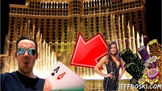 The $25,000 Bellagio WPT Final Table
