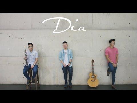 Anji - Dia (eclat cover with Joshua Kresna)