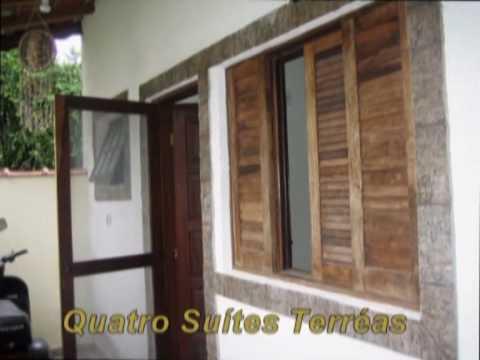 Aluga-se casa em Boracéia II 2010