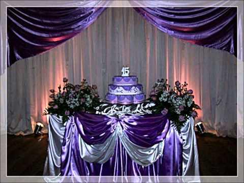Decoração Festas e Eventos-Infantil-15 Anos-Casamentos