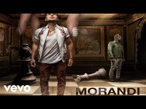 Morandi - Everytime lyrics