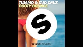 TUJAMO & TAIO CRUZ Booty Bounce (Remix)