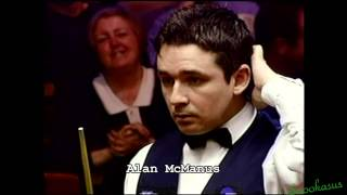 You Never Ever Have Seen Such A Snooker Video!!