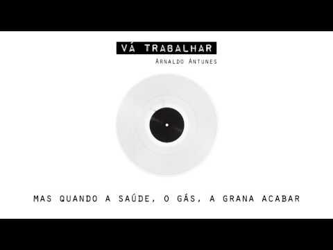 O Disco de Arnaldo Antunes