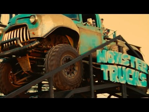 Monster Trucks (Viral Promo 'Rally')
