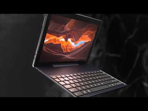 ASUS ZenPad 10 Z301ML - Premium 10.1-inch Android tablet