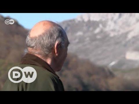 Wassernot: Spanische Bauern fürchten um ihre Zukun ...