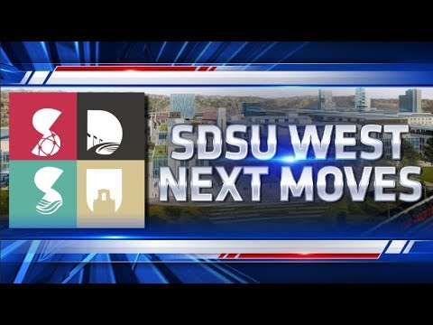 After the election day victory, what's next for SDSU West?