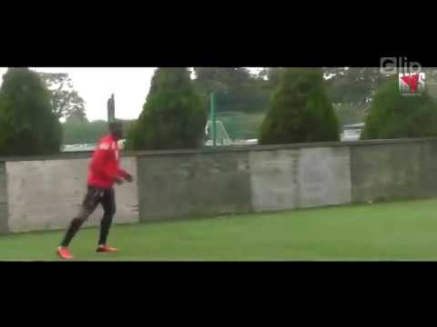 Những Skill Thượng Đẳng của Cristiano Ronaldo