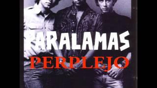 OS PARALAMAS - Paralamas (Disco completo)