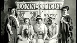 Women's Suffrage in the US - 19th Amendment