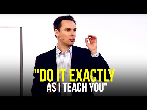 """Why 2% Succeed and 98% Don't 
