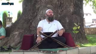 Edukata e leximit të Kuranit - Hoxhë Bekir Halimi