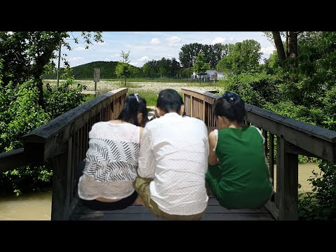 Thử Thách ăn Món Thúi Thiệt Thúi cùng vợ Chồng Hải Quấn TV | KMVL - Thời lượng: 21:18.