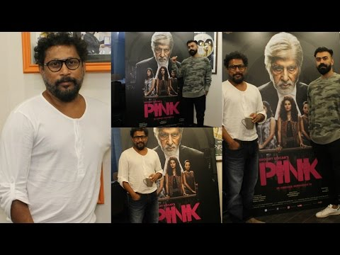 Sujit Sarkar Interview After Winning The National Film Award For Pink