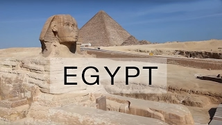 Giza Egypt  City pictures : Great Pyramids of Giza in Egypt