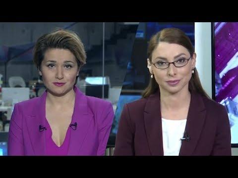 Новости от 24.05.18 с Еленой Светиковой и Лизой Каймин - DomaVideo.Ru