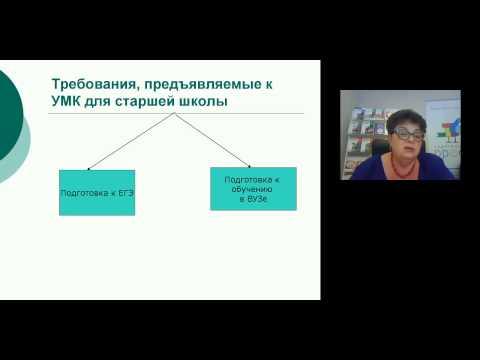 Подготовка к ЕГЭ по физике средствами УМК «Физика 10-11 классы» В. А. Касьянова