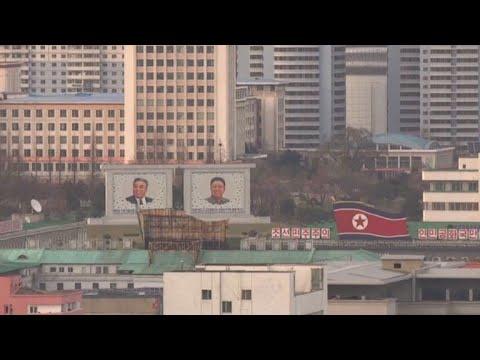 Neue Bewegung im Nordkorea-Konflikt
