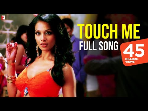 Touch me -  Dhoom 2 (2006)