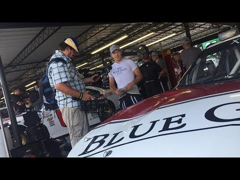 GarageCam explores the throwback looks in the XFINITY garage