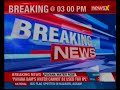 Kannauj, U.P: Patient denied ambulance, carries his wife on a trolley to hospital - Video