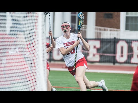Lynchburg Women's Lacrosse vs Shenandoah