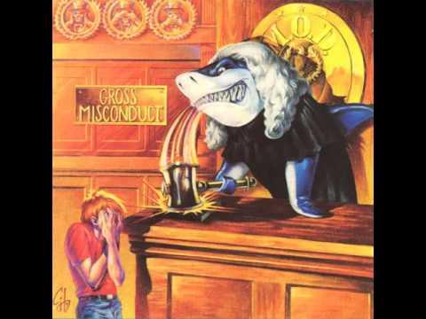 M.O.D. - Gross Misconduct [Full Album] 1989 (видео)