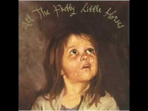 Tekst piosenki Nick Cave - All The Pretty Little Horsies po polsku