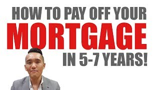 Video How to Pay Off your Mortgage in 5 Years MP3, 3GP, MP4, WEBM, AVI, FLV Agustus 2019