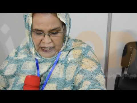 تصريحات العارضين  على هامش فعاليات المعرض الدولي للفلاحة