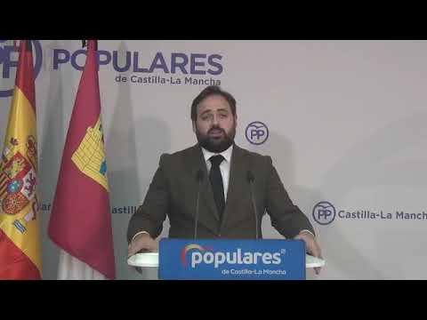 """Núñez muestra su """"orgullo, reconocimiento y aplaus..."""