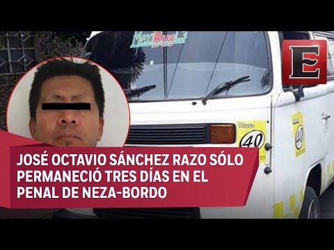 Suicidio es la línea de investigación por la muerte del presunto asesino de Valeria