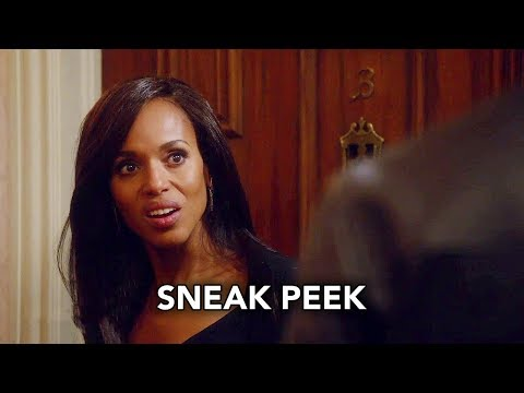 "Scandal 7x04 Sneak Peek ""Lost Girls"" (HD) Season 7 Episode 4 Sneak Peek"