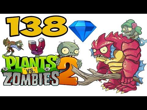 Beach - Прохождение игры Plants vs. Zombies 2 - Big Wave Beach Подпишитесь чтобы не пропустить новые видео. Подписка на мой канал...