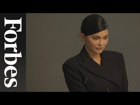 Behind The Forbes Cover Shoot With Kris and Kylie Jenner | Forbes