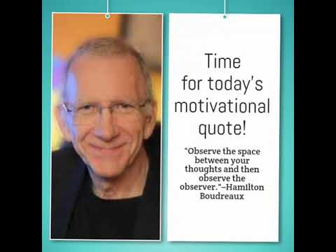Brainy quotes - Time for today's motivational quote!
