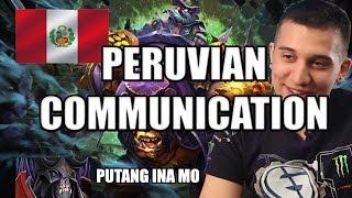 Video Dota 2: Arteezy - Peruvian Communication   Defending Against a Death Ball MP3, 3GP, MP4, WEBM, AVI, FLV Juni 2018
