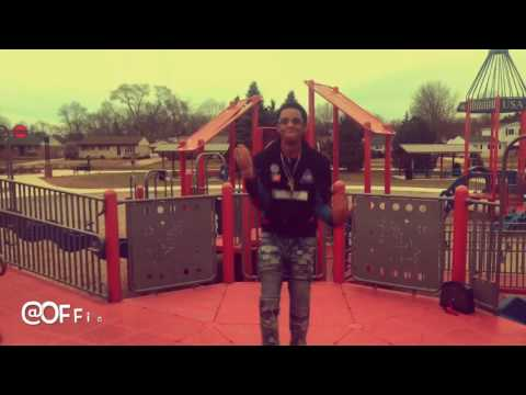 """Brooklyn Queen - """"Keke Taught Me"""" ( Official Dance Video ) #ThaGang"""